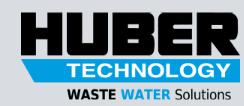 Soluciones HUBER filtración & MBR