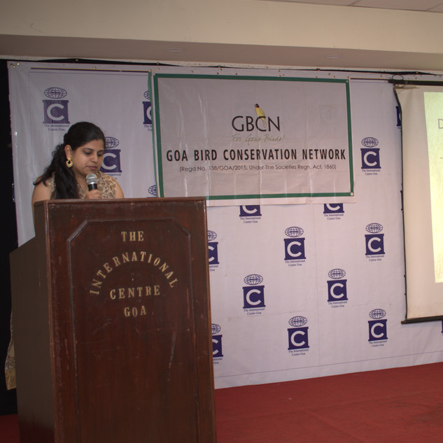 Introduction by Mrinmayee Thakur