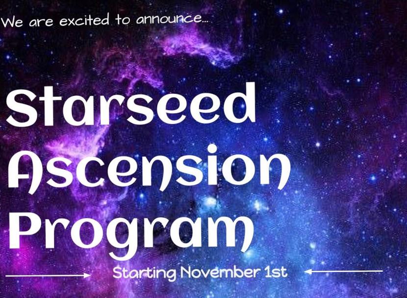 Starseed Ascension: The Far Side of Left Field