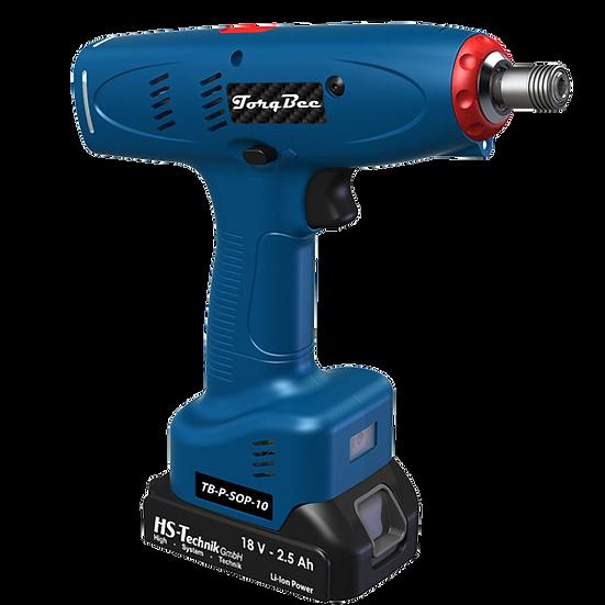 HS-T TorqBee Pistol Clutch tools