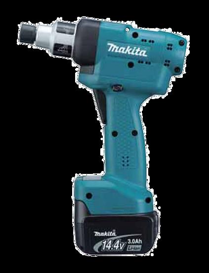 Makita Torque Tracer Cordless screwdrivers