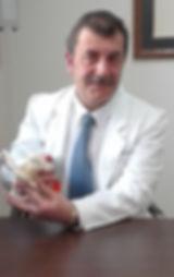 Dr. Isaac Kalach, Ortopedista