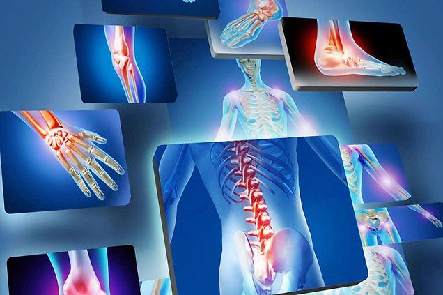 Ortopedia Dr. Isaac Kalach