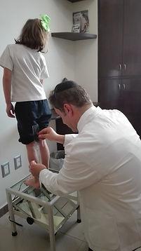 Reducción de Cadera, Dr. Isaac Kalach