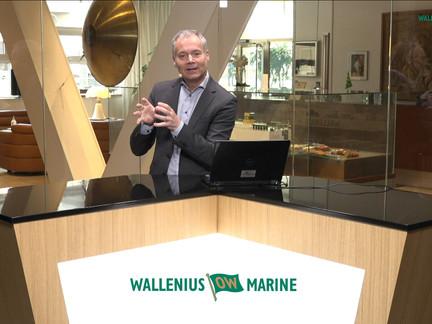 Johan Kuylenstierna om hållbarhet