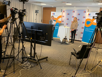 FAI konferens 2020 - Live från Hilton