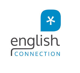 English Connection Logo (1) - White back