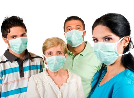 Гражданам надо больше жаловаться на вред здоровью от ношения маски