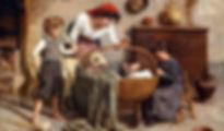 Материнство_Евгенио-Эдуард-Зампиги-1024x