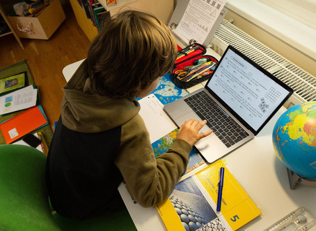 Дистанционное образование. Рекомендации юриста для родителей