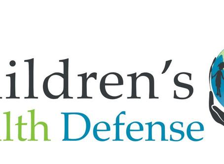 Организация Children's Health Defense подала в суд иск против Фейсбук