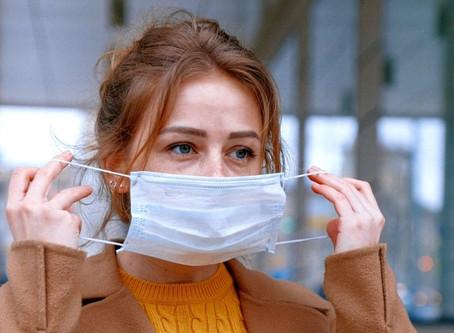 Что делать, если от вас незаконно требуют надеть маску?