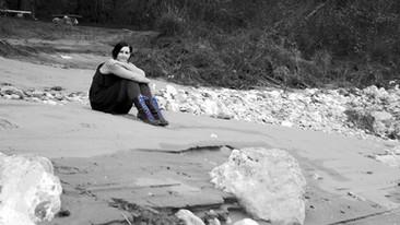 sitting BWcolour.jpg