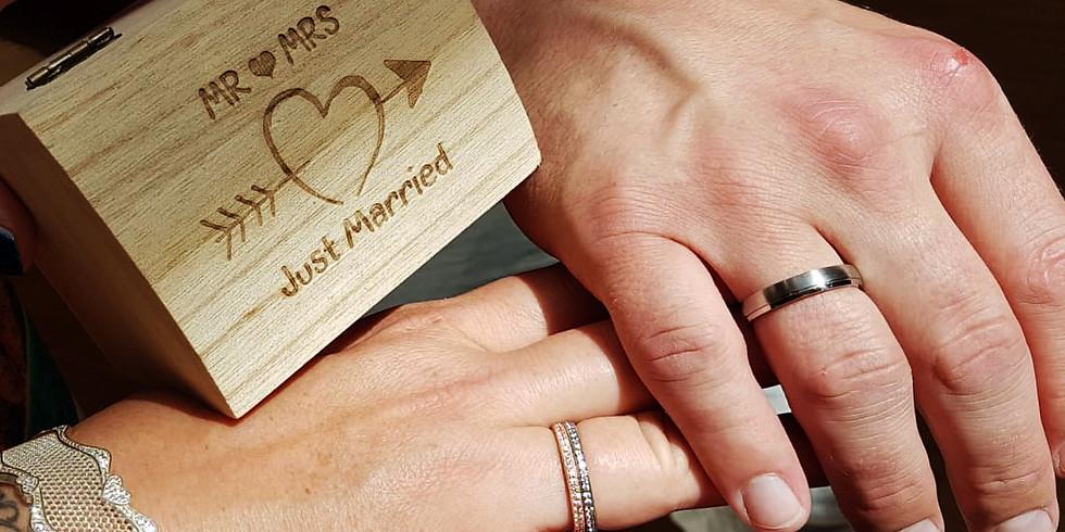Hochzeit - 2 21.08.2021