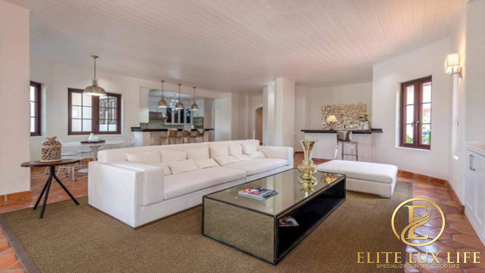 Villa Elite Waterfront Miami 4