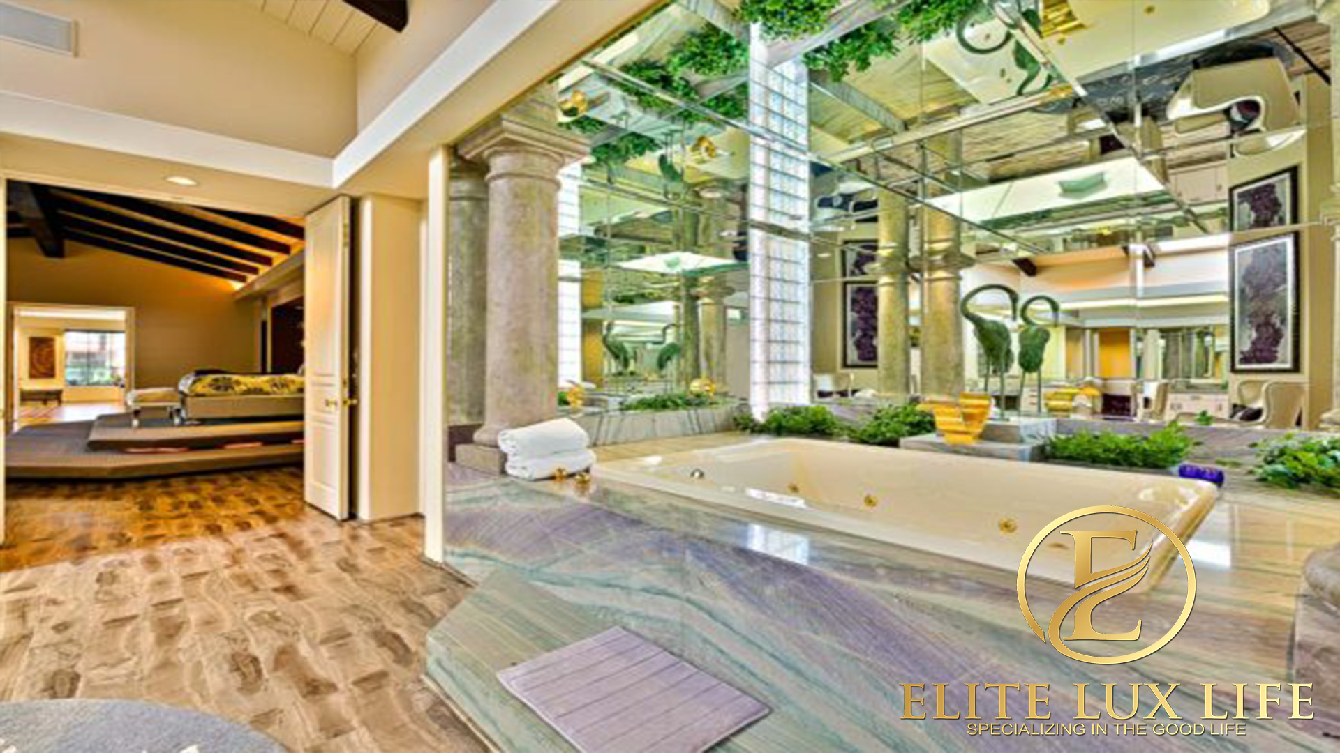 Delgado Elite Lux Estate 25