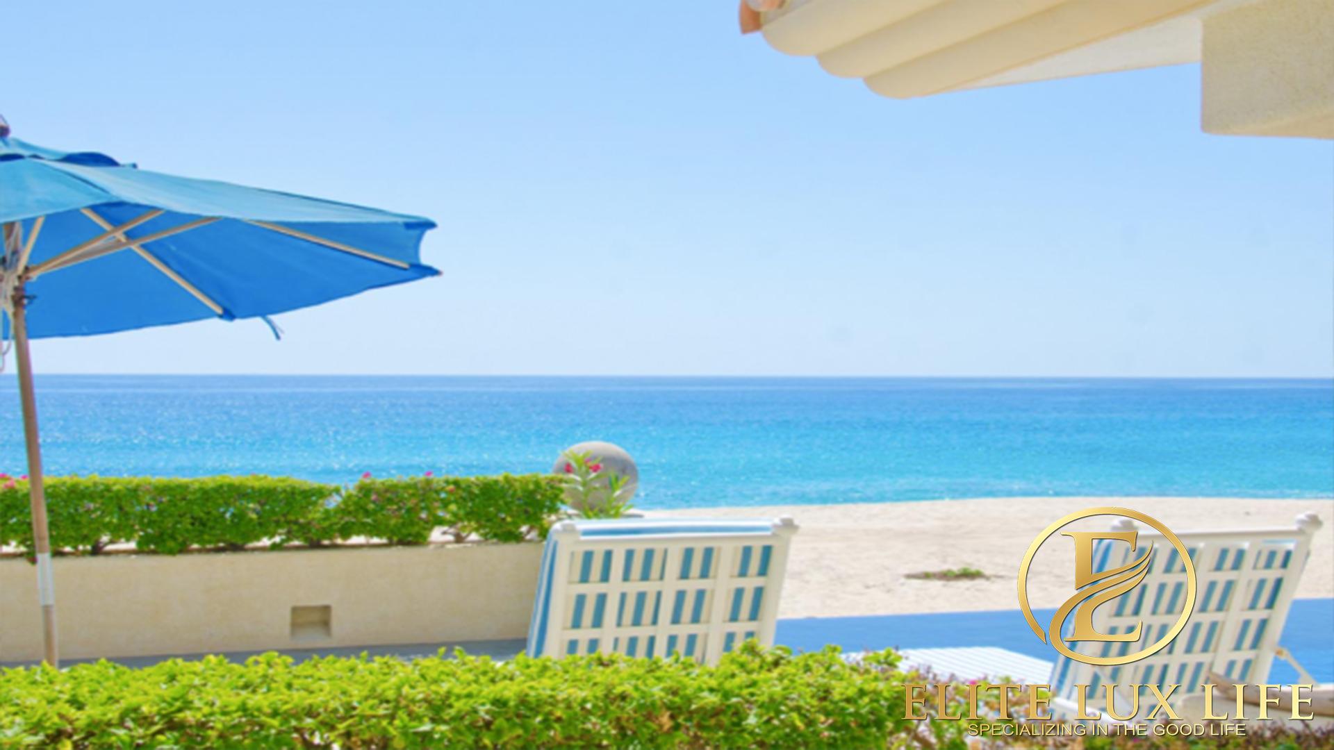 Elite Villa de la Playa 10