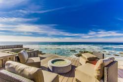 Villa Bermuda Beach