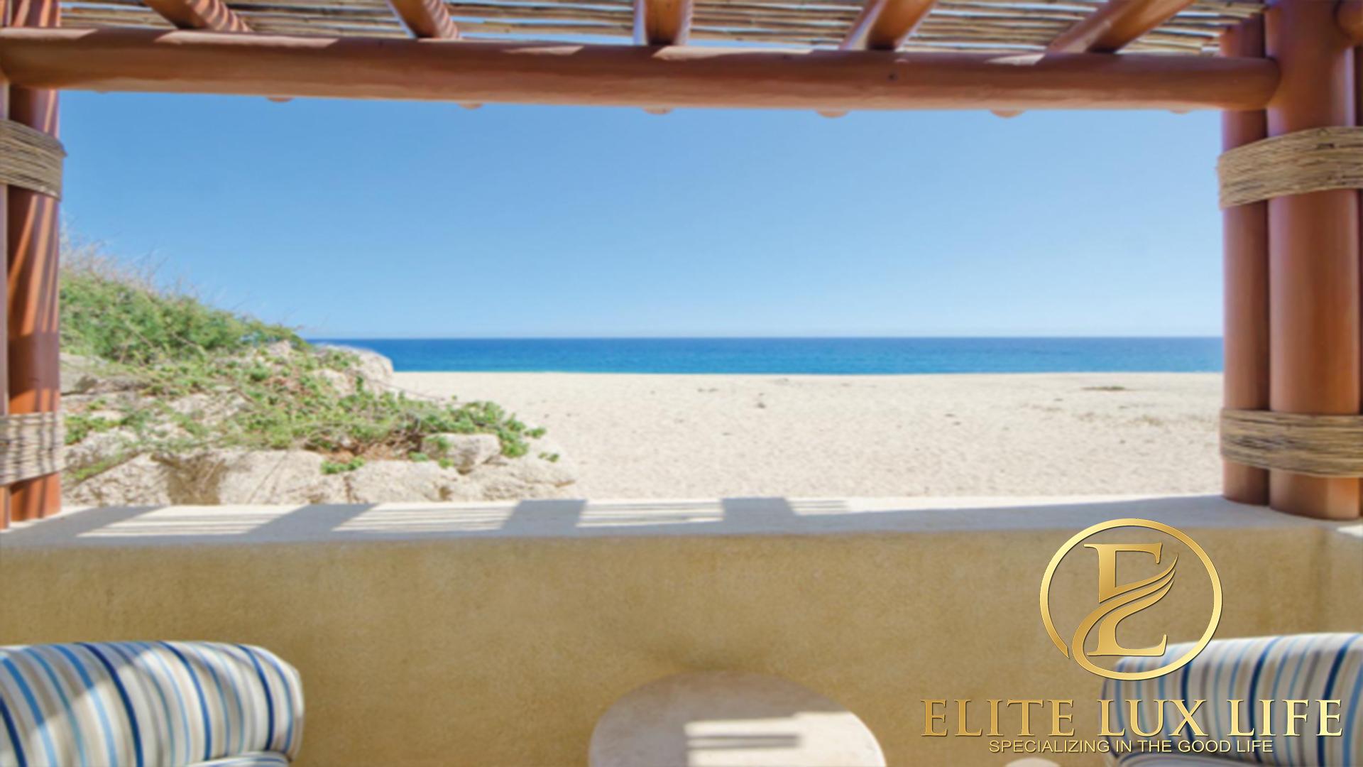 Elite Villa de la Playa 12