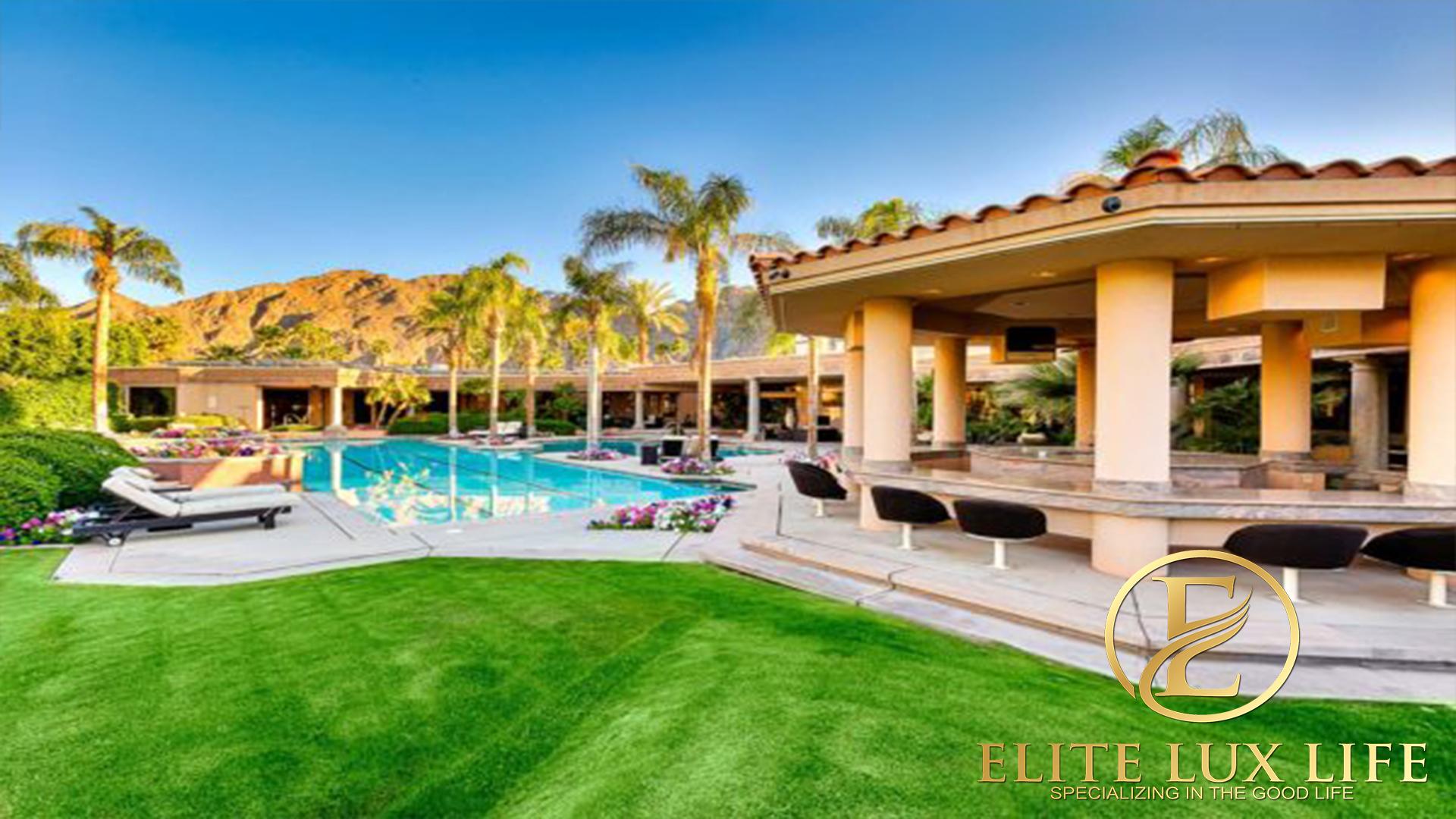 Delgado Elite Lux Estate 7