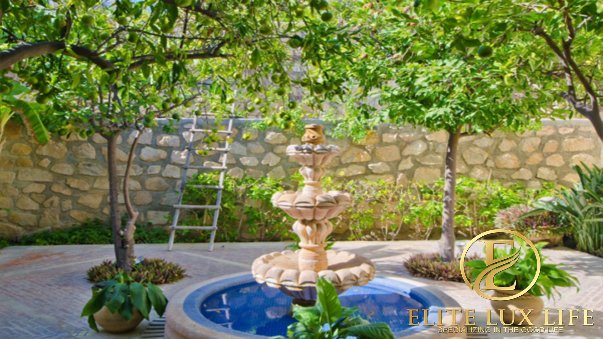 Elite Villa de la Playa 13