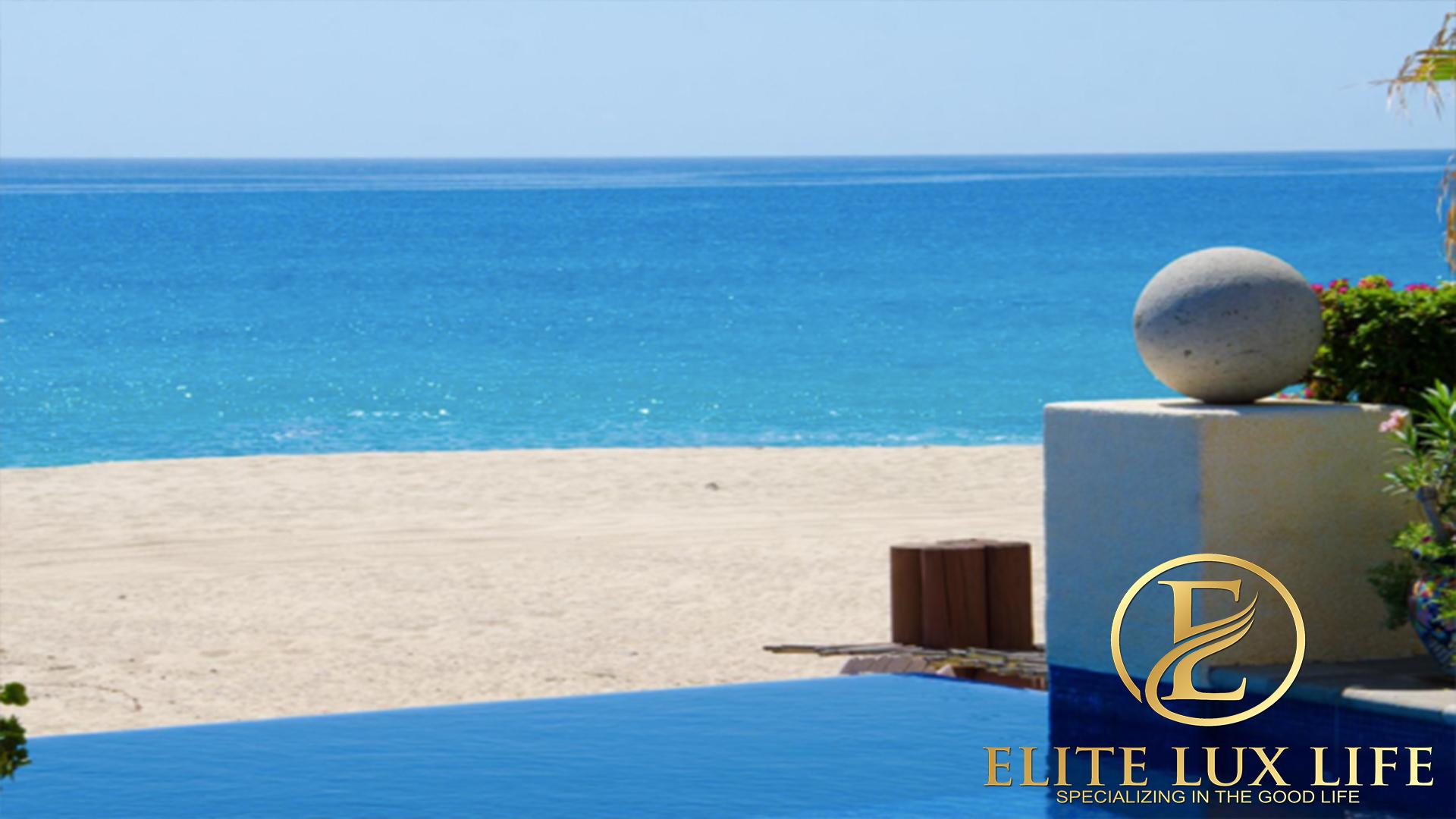 Elite Villa de la Playa 11