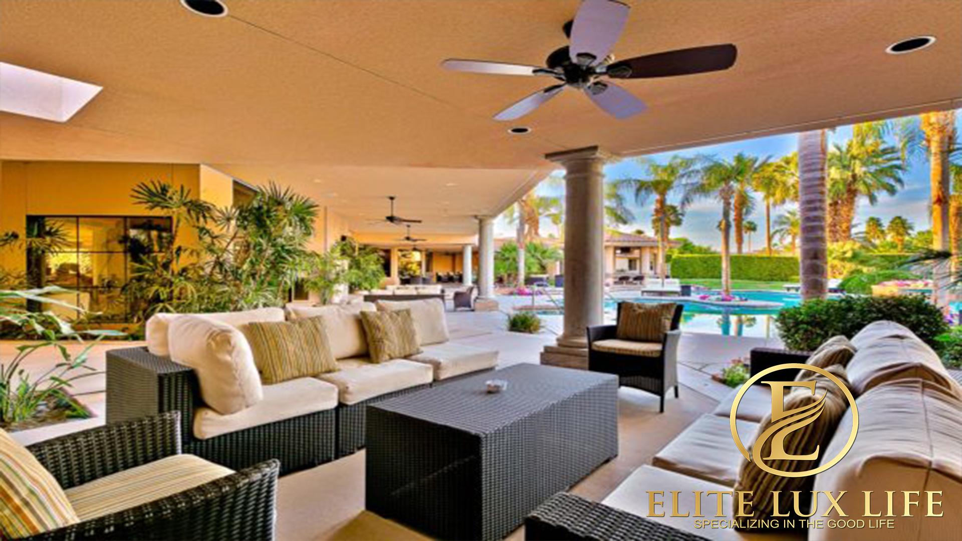 Delgado Elite Lux Estate 3