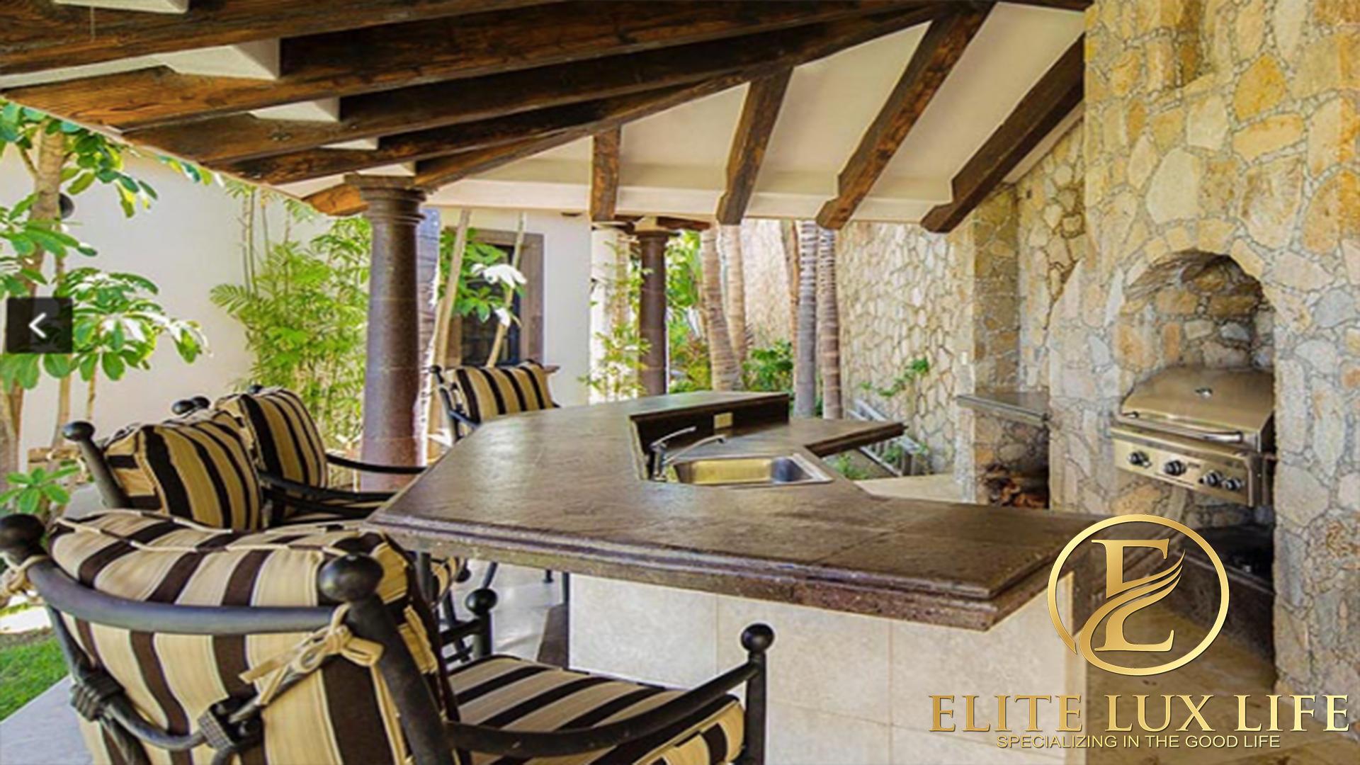 Elite Villa de la Vida 20