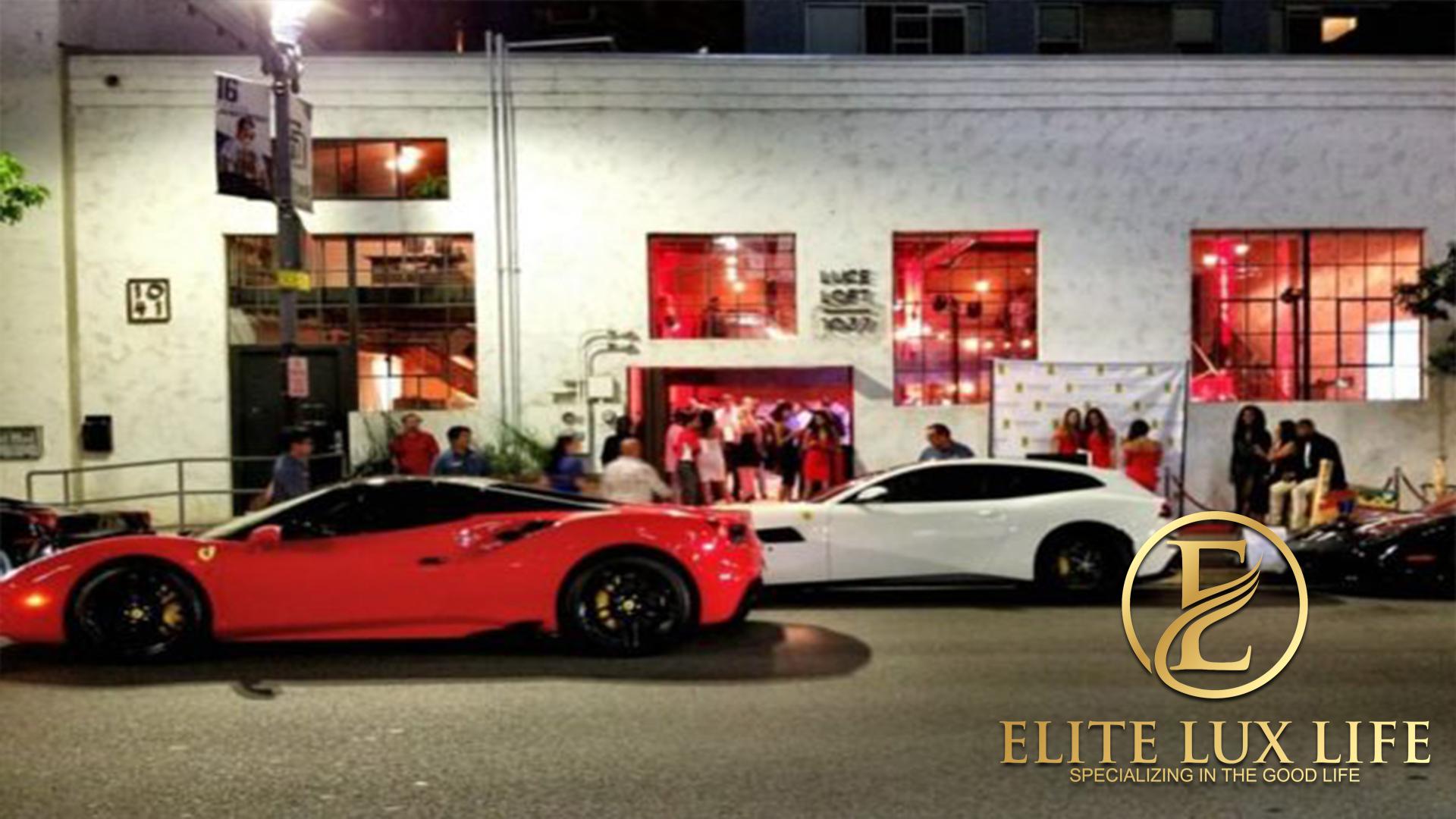 Elite Lux Event Hall 2