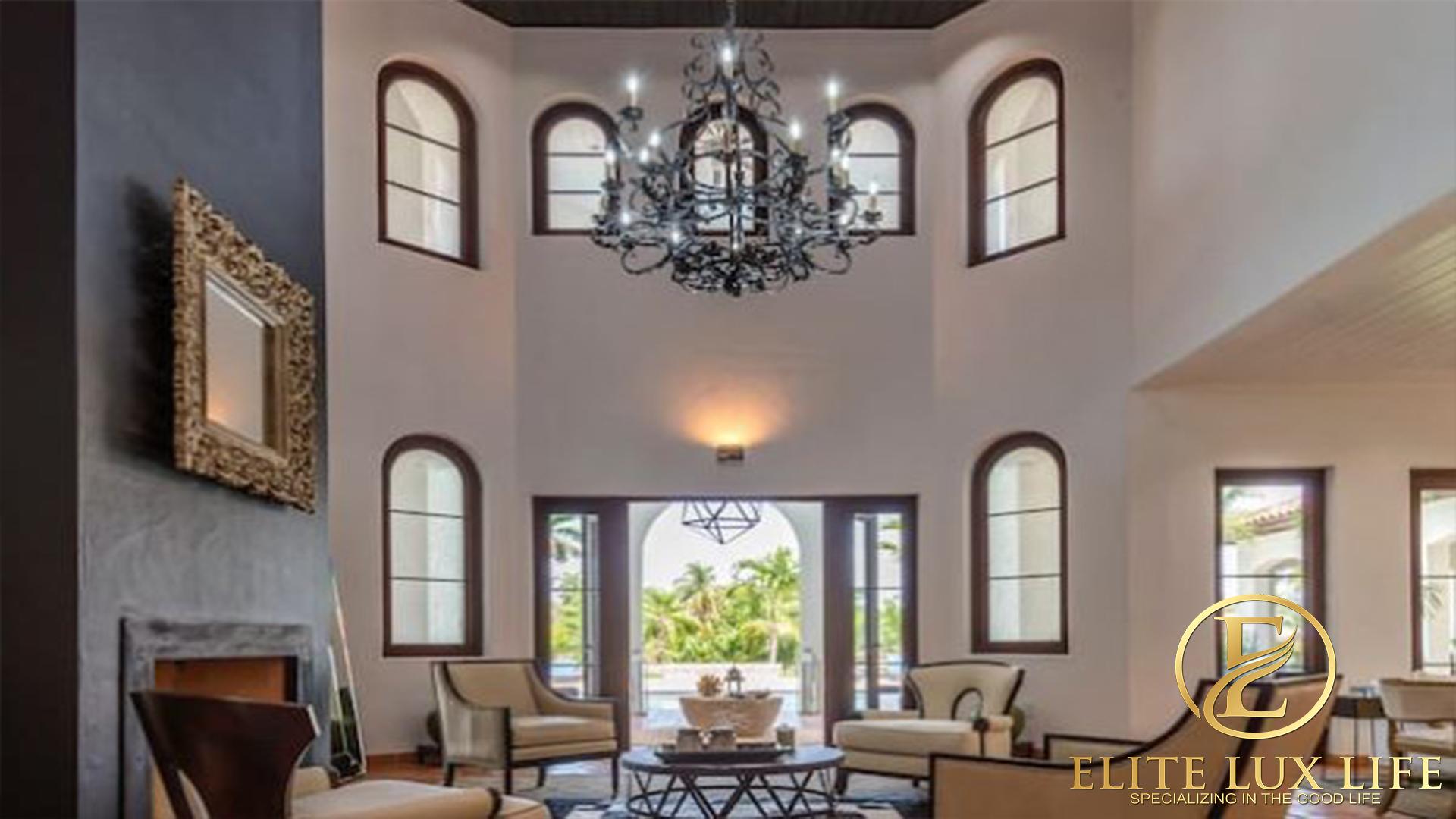 Villa Elite Waterfront Miami 10