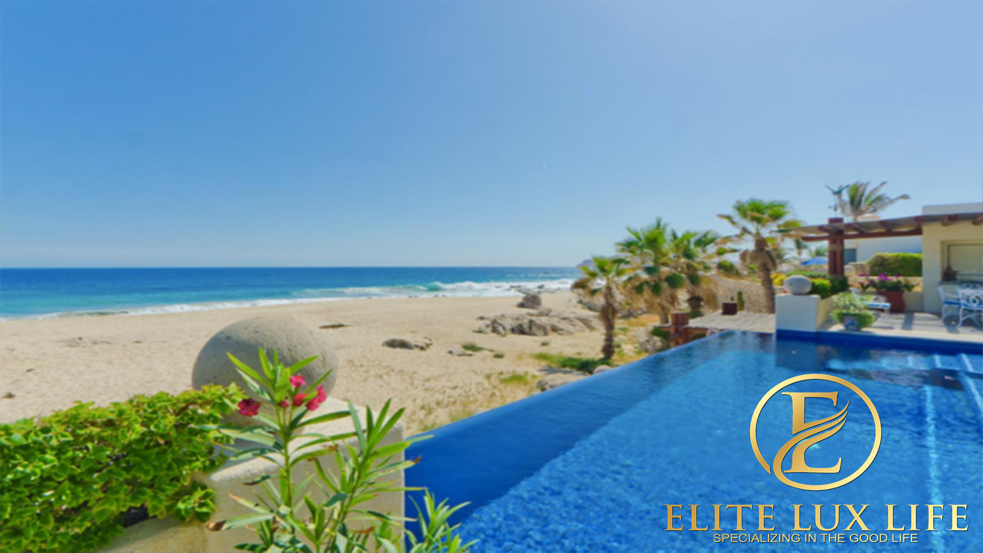 Elite Villa de la Playa 4