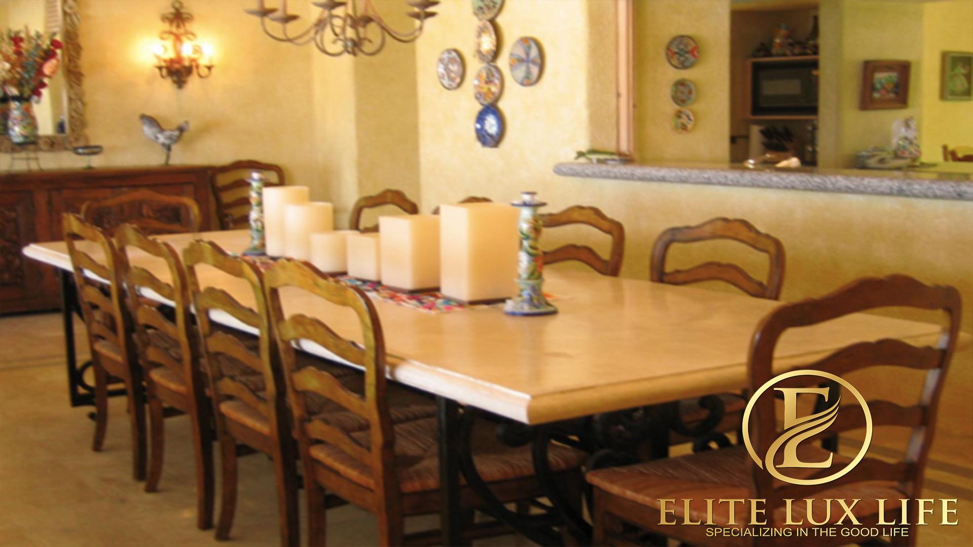 Elite Villa de la Playa 14
