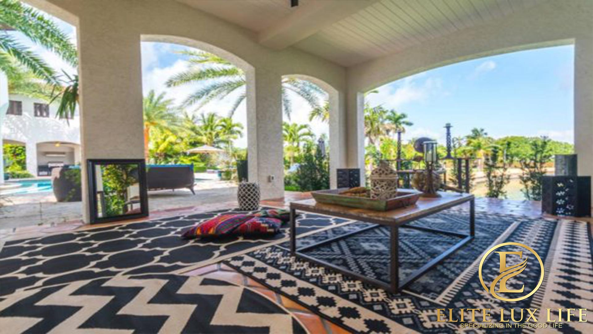 Villa Elite Waterfront Miami 6