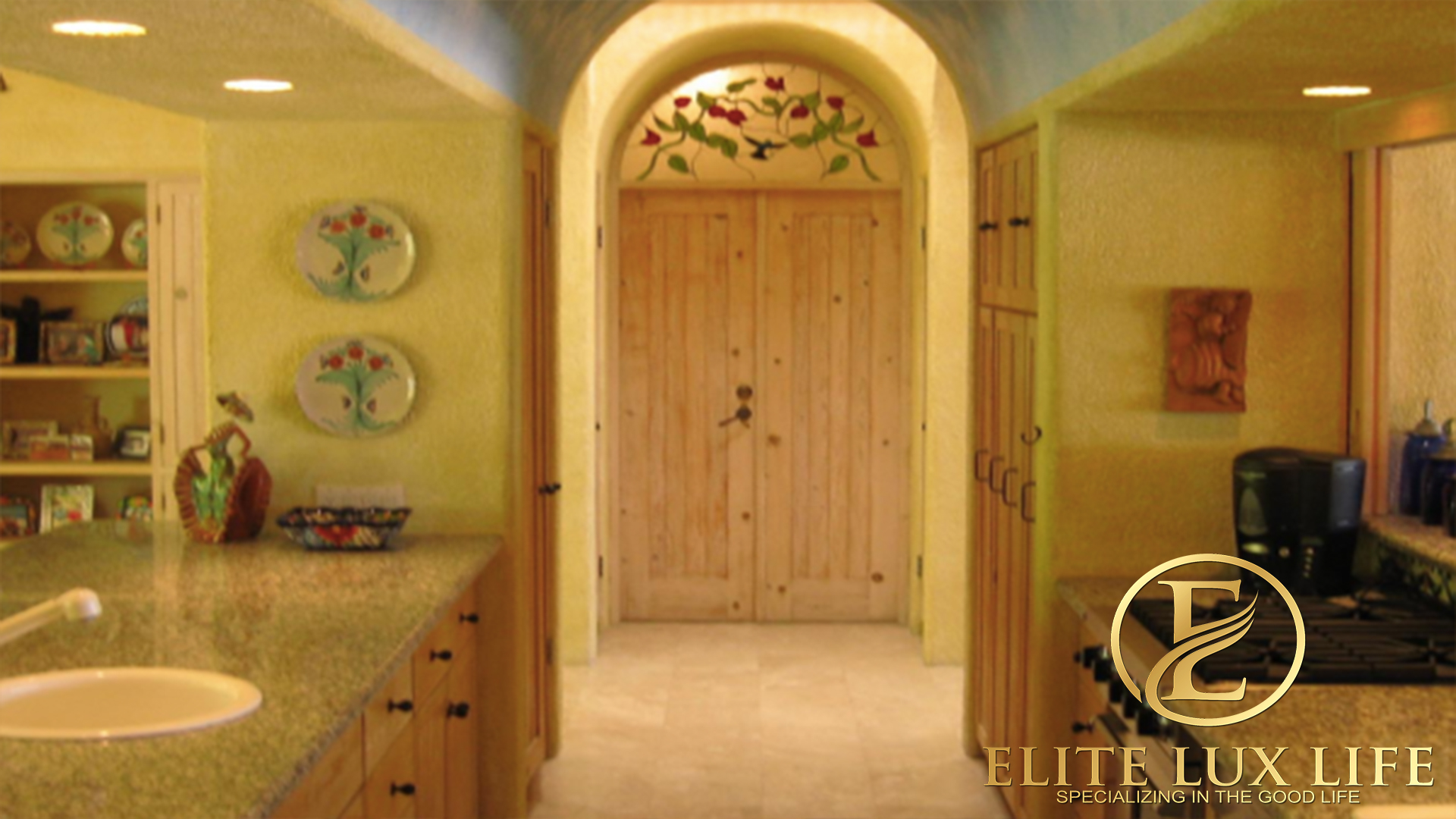 Elite Villa de la Playa 15