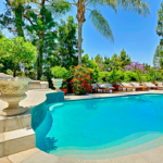 The Beverly Hills Elite Villa