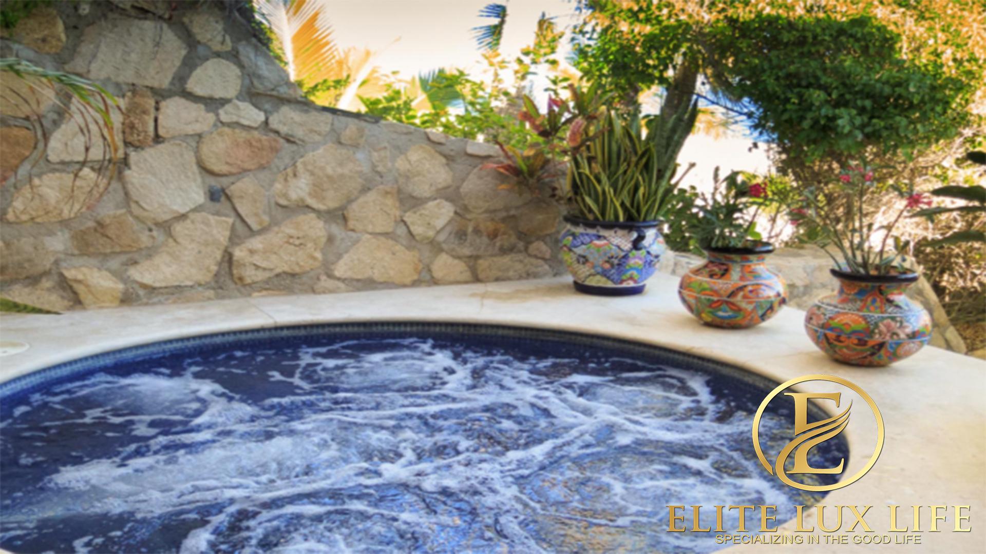 Elite Villa de la Playa 23