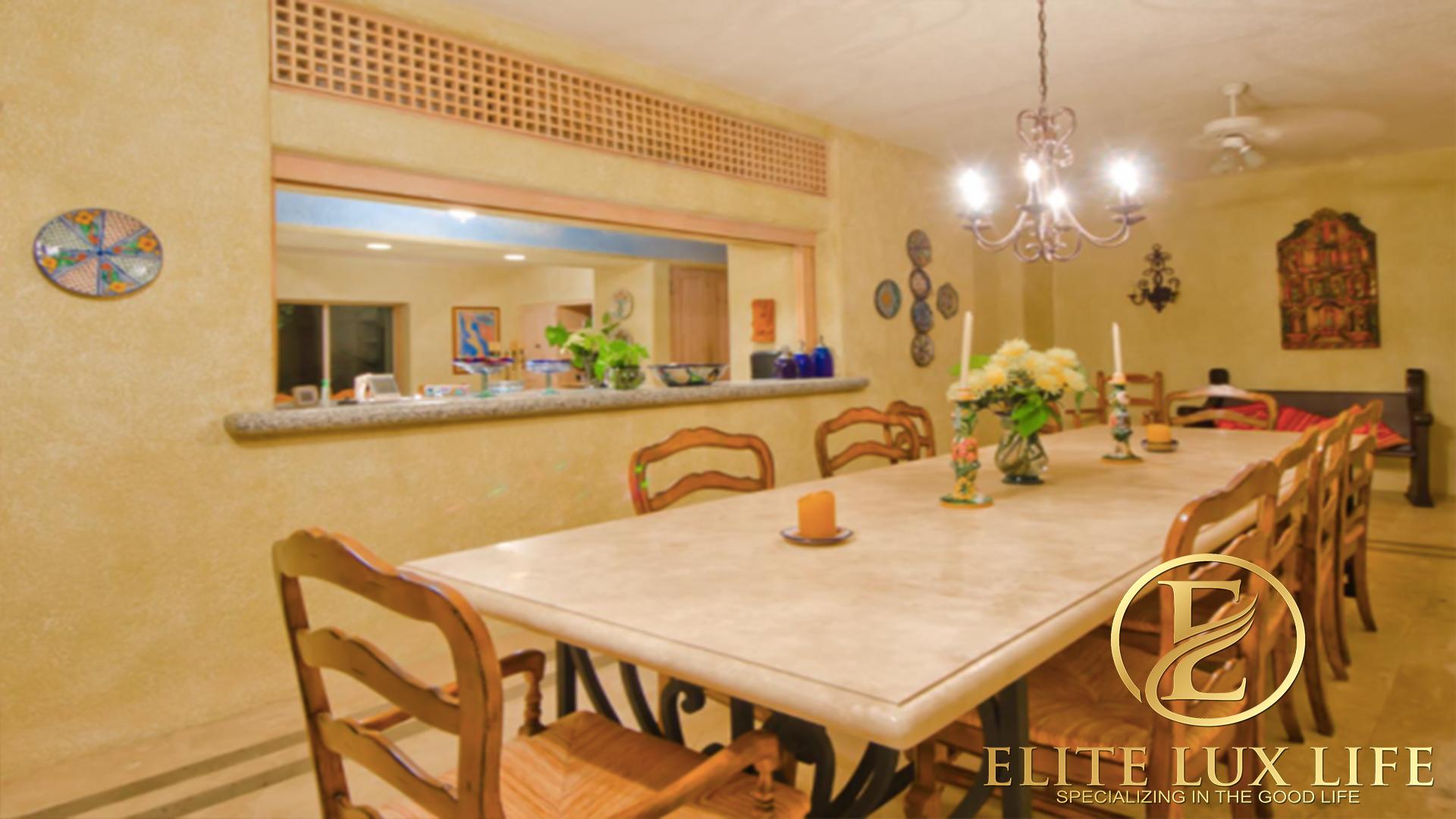 Elite Villa de la Playa 16