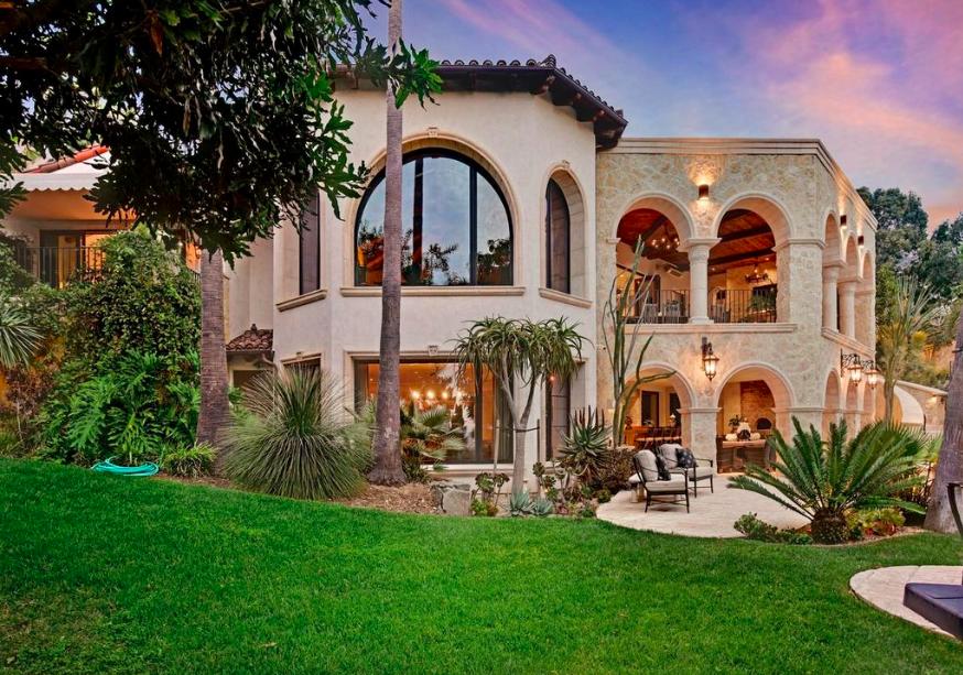 Elite Gracie Mansion