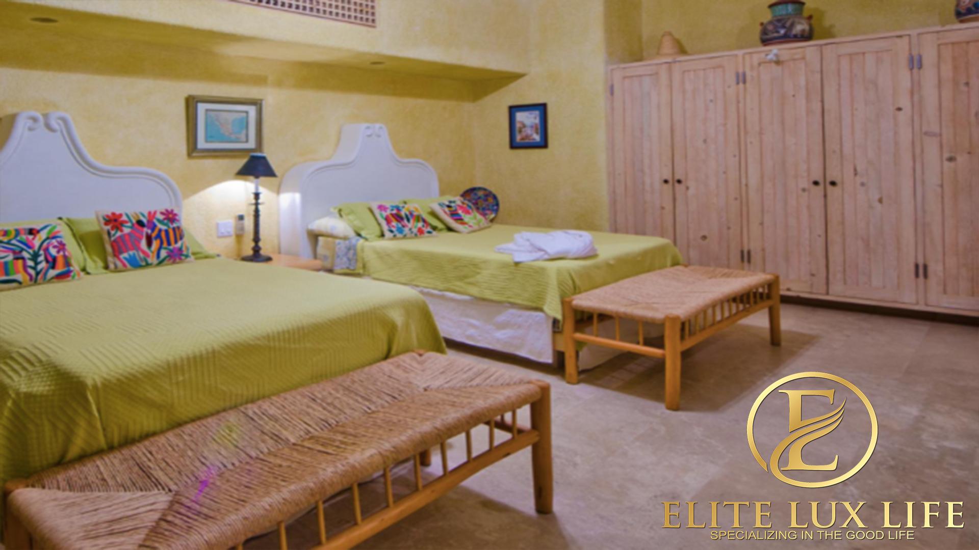 Elite Villa de la Playa 20