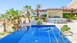 Elite Villa de la Playa 5