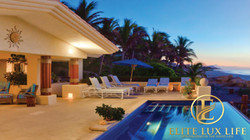 Elite Villa de la Playa 1