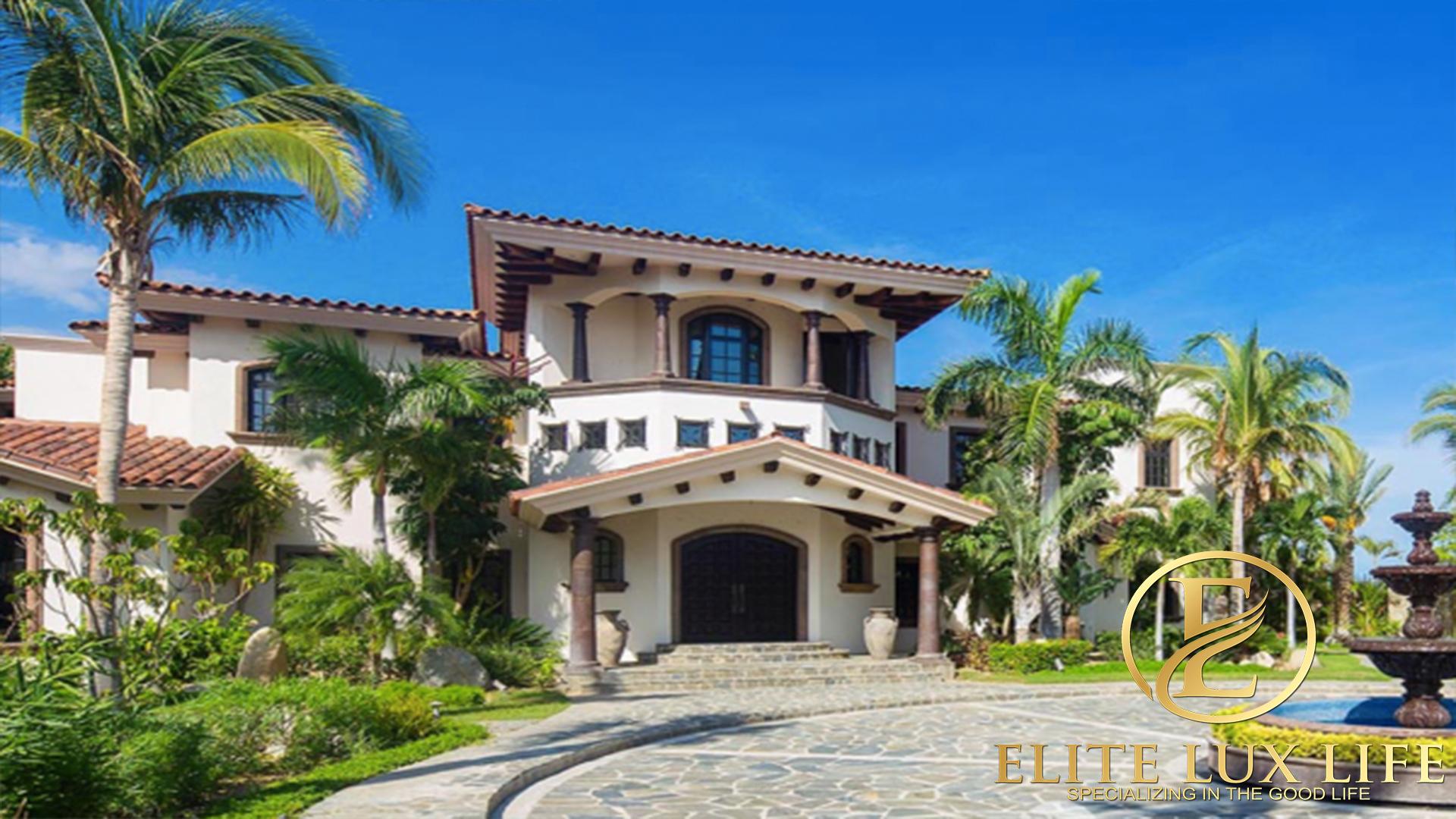 Elite Villa de la Vida 3
