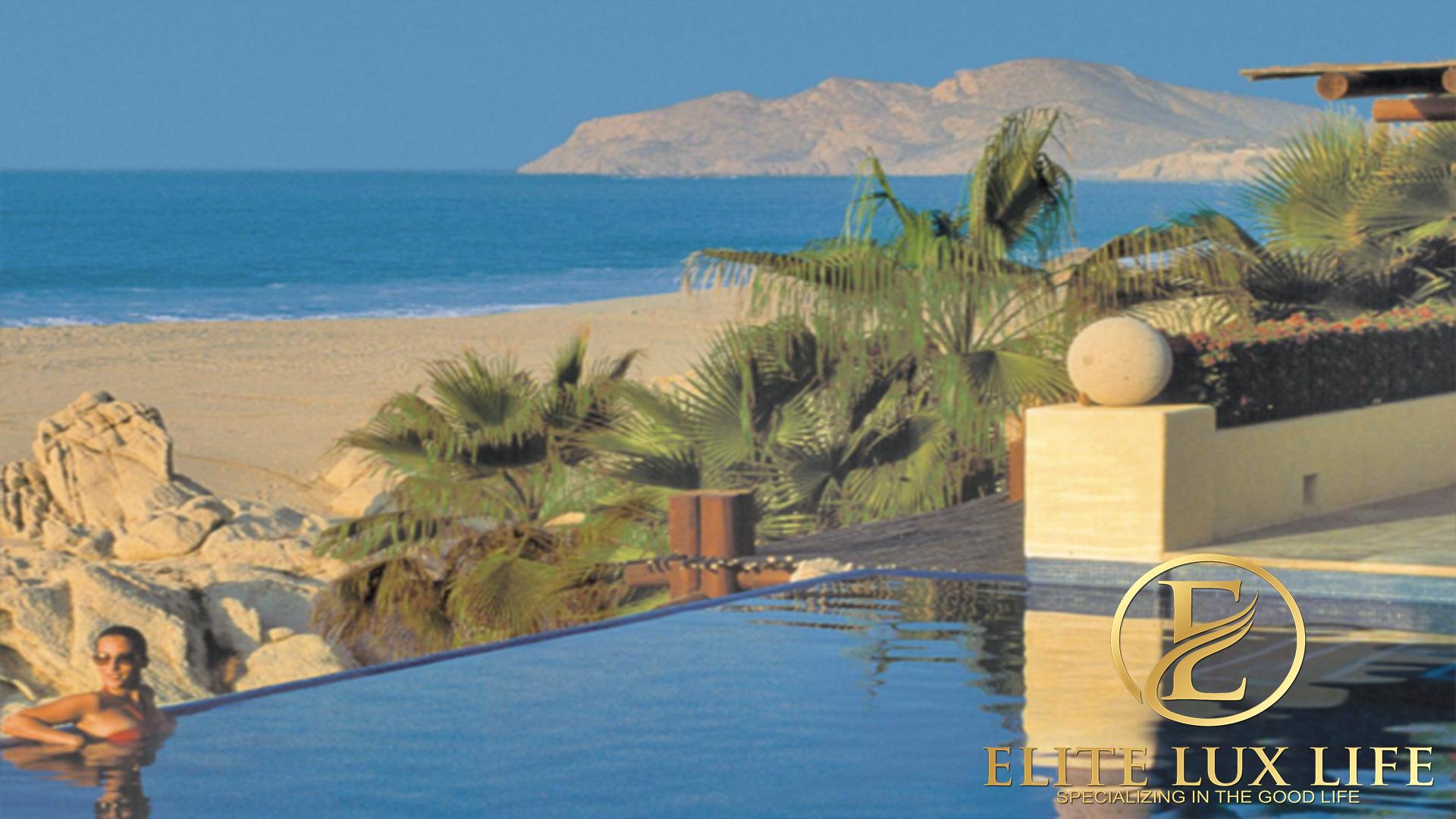 Elite Villa de la Playa 2