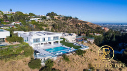 Hollywood Hills Stunner