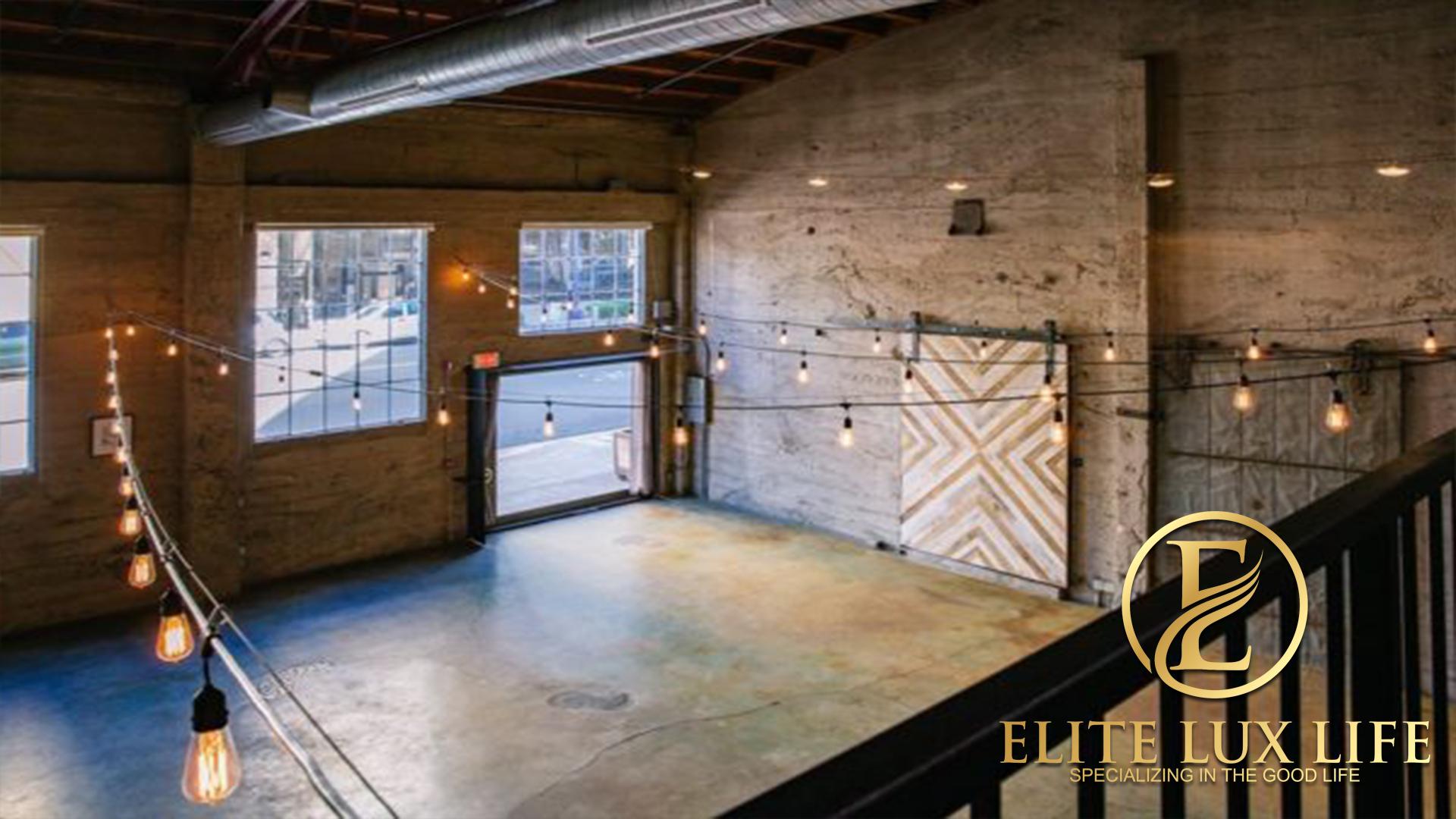 Elite Lux Event Hall 1