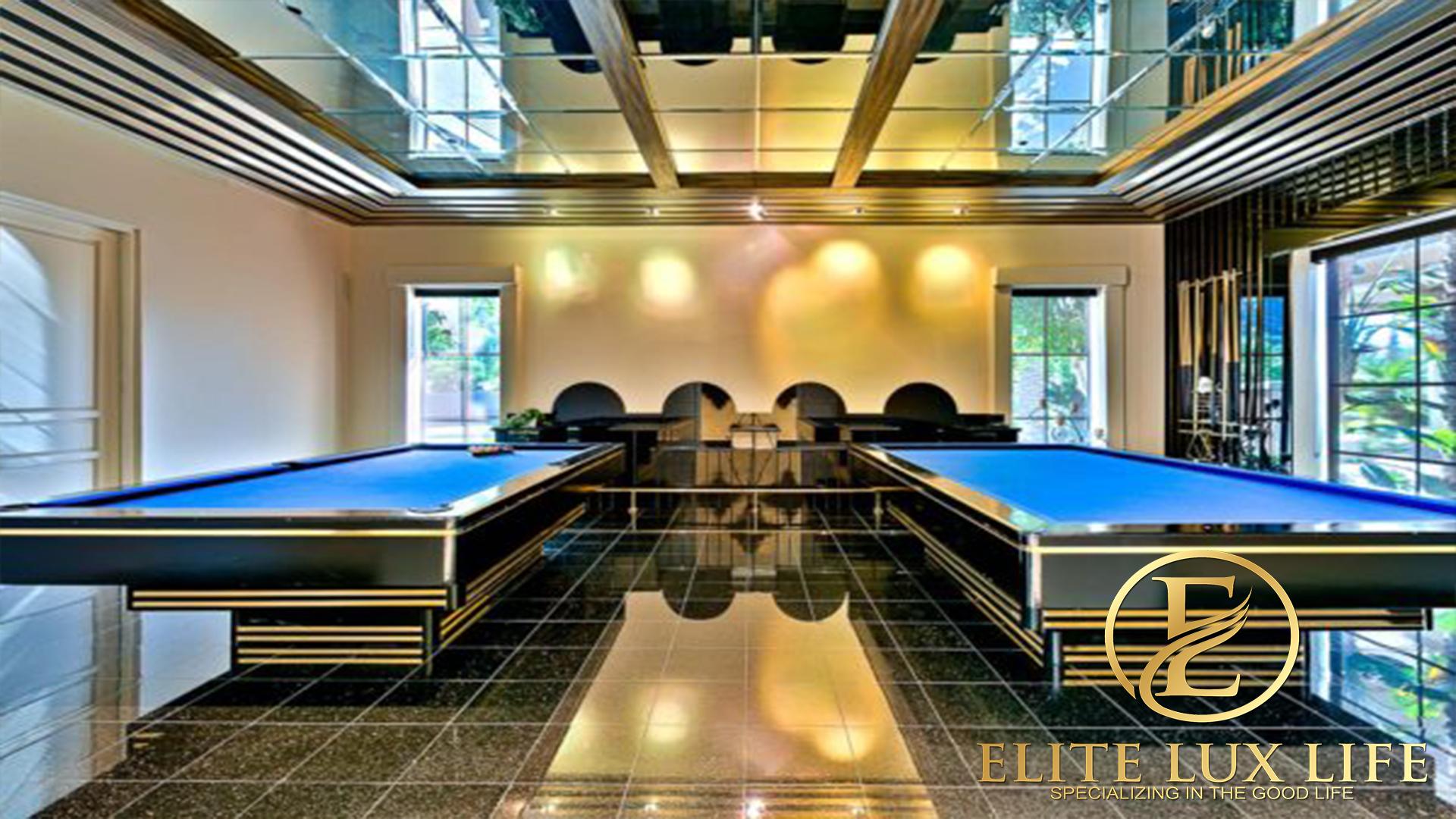 Delgado Elite Lux Estate 28
