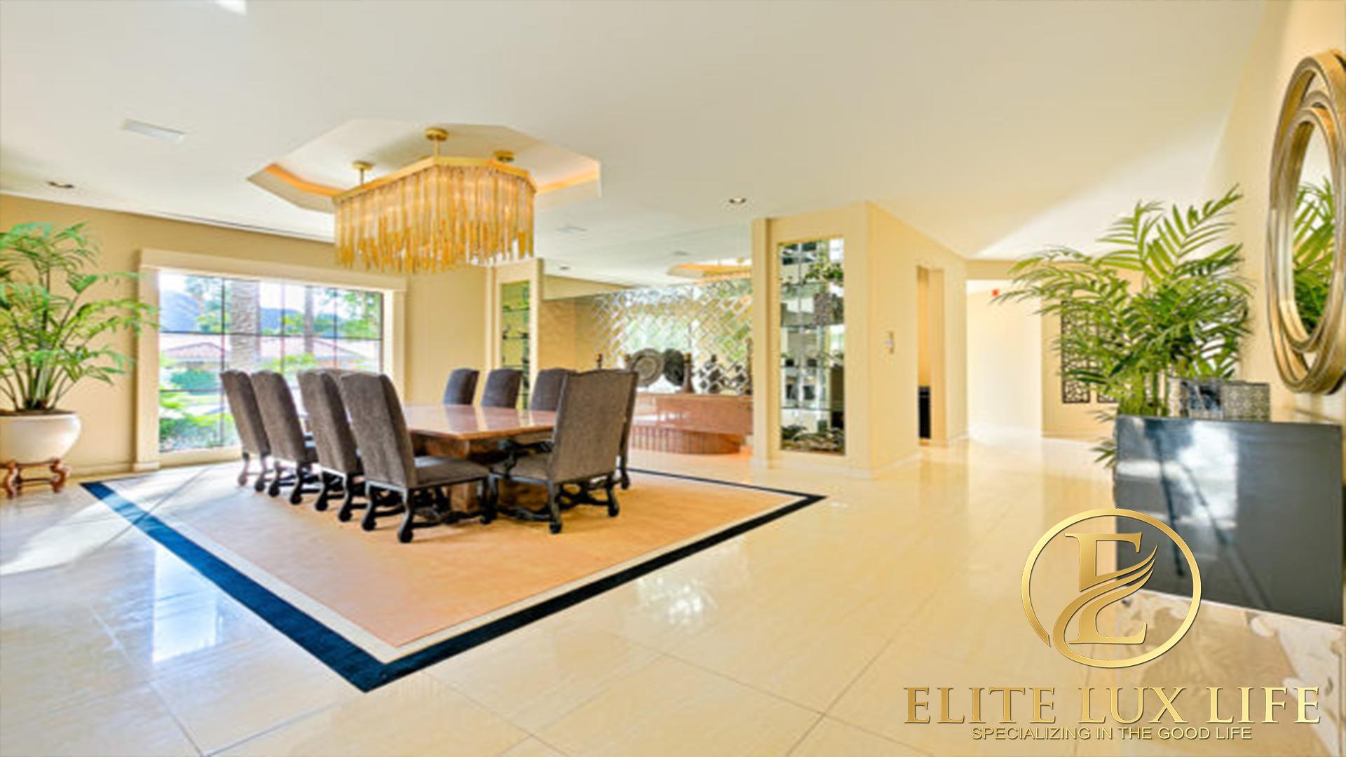 Delgado Elite Lux Estate 13