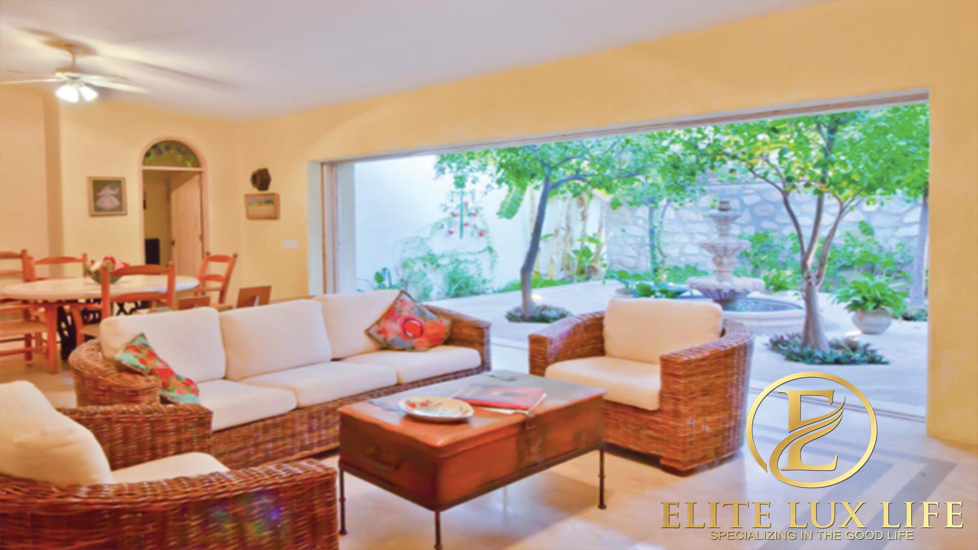 Elite Villa de la Playa 17