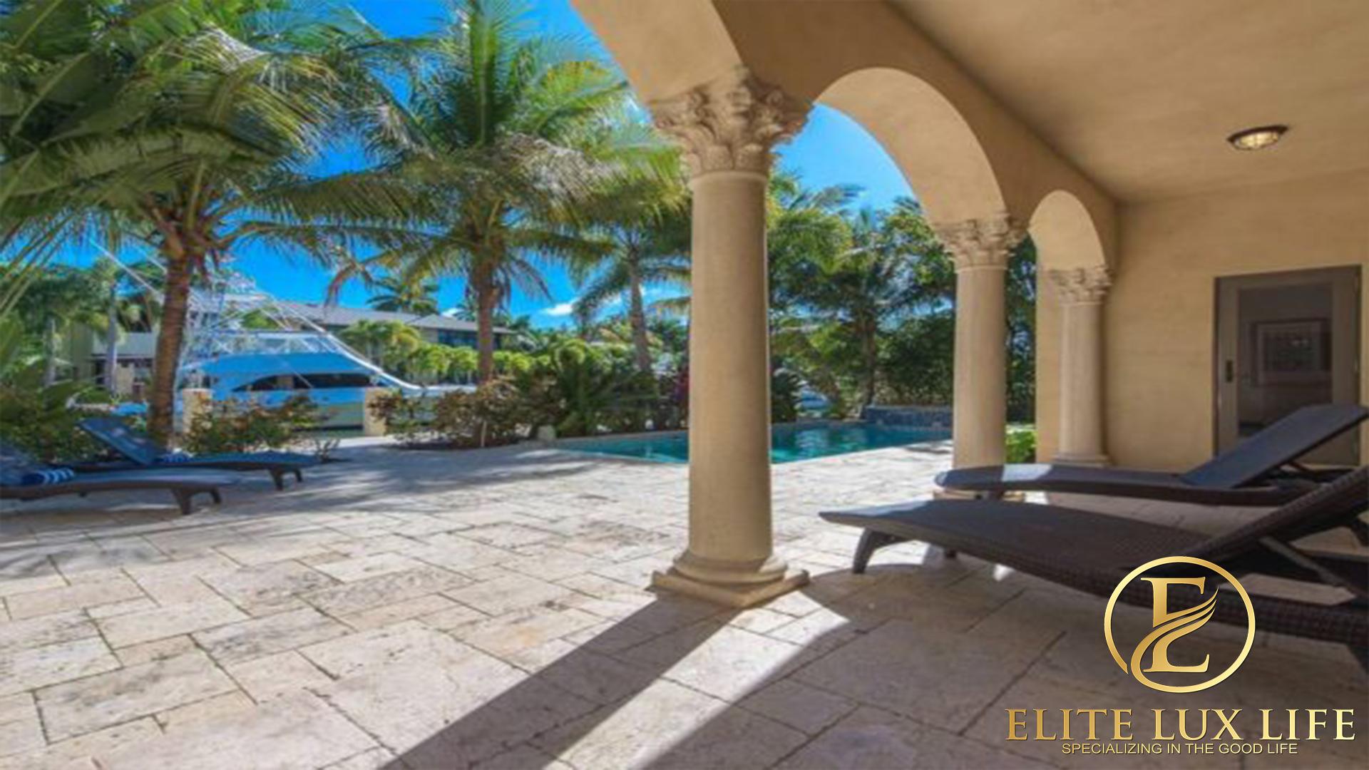 Villa Mediterranean Elite 19