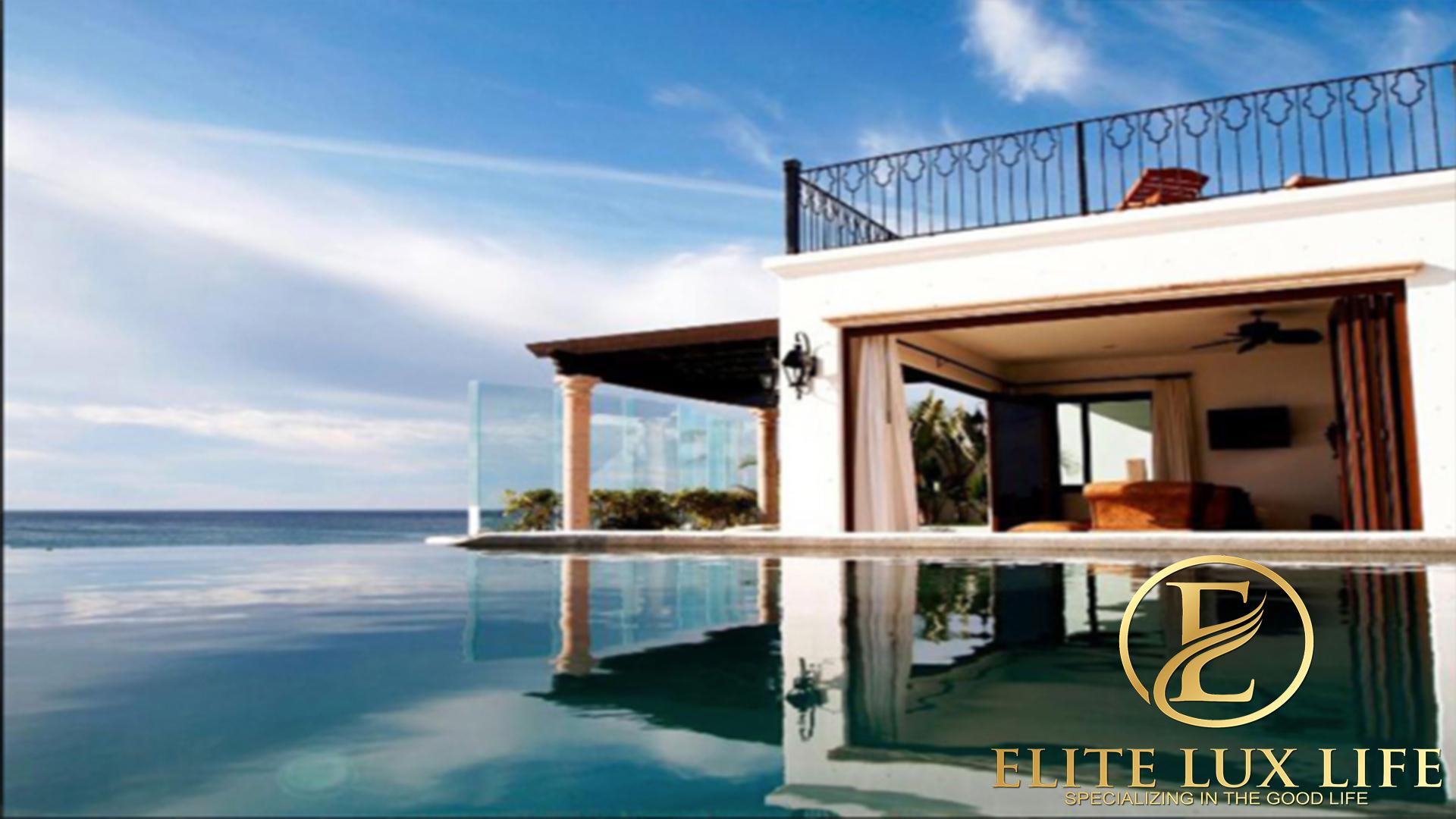 Elite Casa Laguna 1